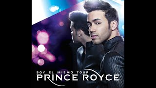 prince royce soy el mismo dj luis 2013