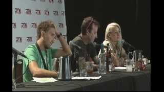 Rooster Teeth RTX 2015 Happy Hour Panel