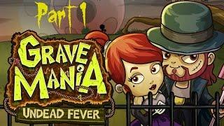 Grave Mania - Undead Fever [Funeraria Loca][PC]