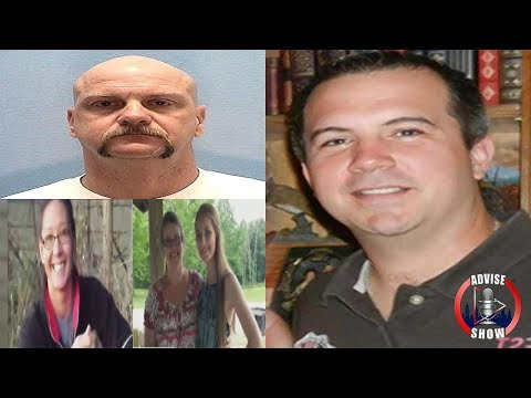 War On Cops:NeanderThug Kills Chief Of Police,Nurse & Ex-GF In Nursing Home Rampage