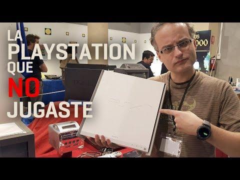 La PlayStation más rara - Así era PSX