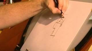 Ferb: How To Draw