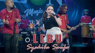 Download lagu Syahiba Saufa Lebu Koplo Live Melon