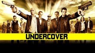 UNDERCOVER Trailer Season 2