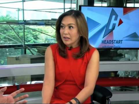 Former ABS-CBN exec to run PTV-4 news