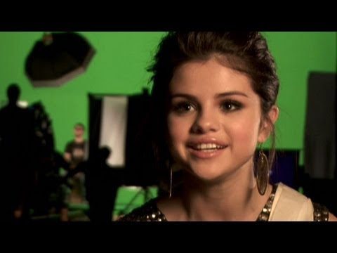 Selena Gomez | Naturally (Behind the Song) | Disney Playlist