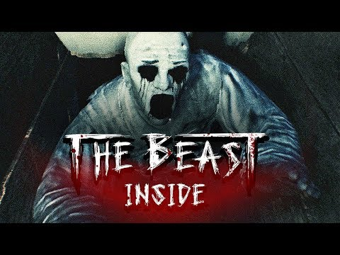 THE BEAST INSIDE 🈲 Kickstarter Demo