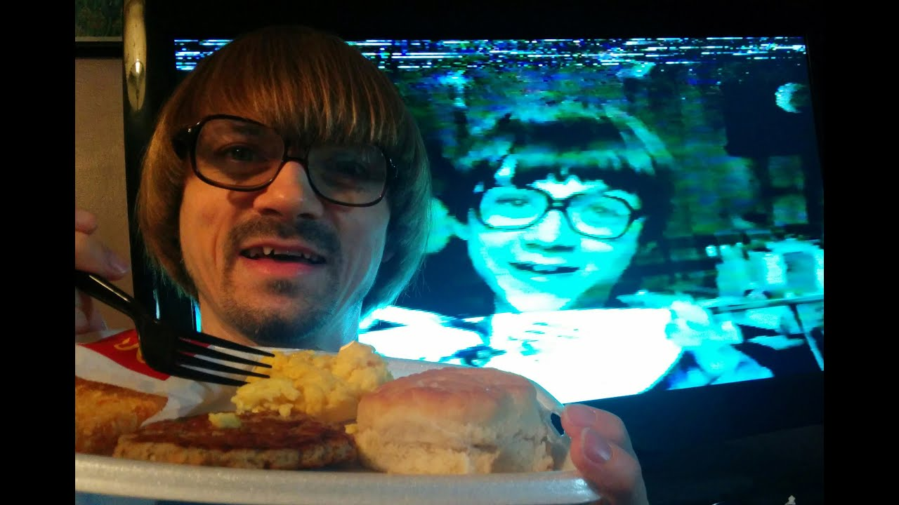 30th anniversary of my mcdonalds breakfast review 1984 2014 weird paul all day youtube - Mcdonalds Open Christmas Day 2014