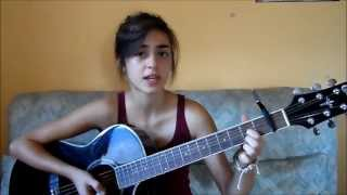 Demi Lovato - Made In The USA. Acoustic Guitar Tutorial.