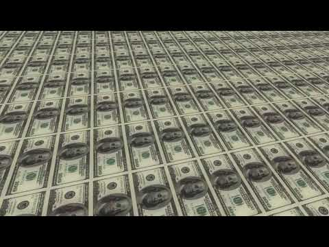 1 Hour Money Affirmation -  Attract Abundance & Wealth Voice by Bob Proctor
