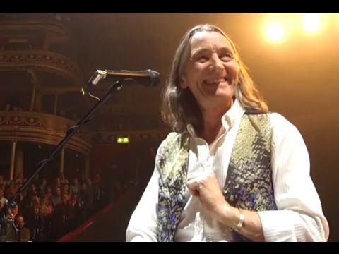 """Breakfast in America"" Written & Composed by Roger Hodgson of Supertramp"