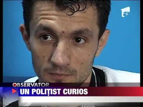 Un Politist Intercepta Apeluri Telefonice Din Curiozitate 7 APRILIE 2011