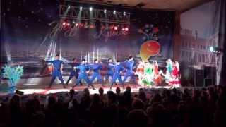 Искорки, Самара, Россия, Звездный Крым-2012, www.childmusicfest.com(, 2013-08-16T20:38:48.000Z)