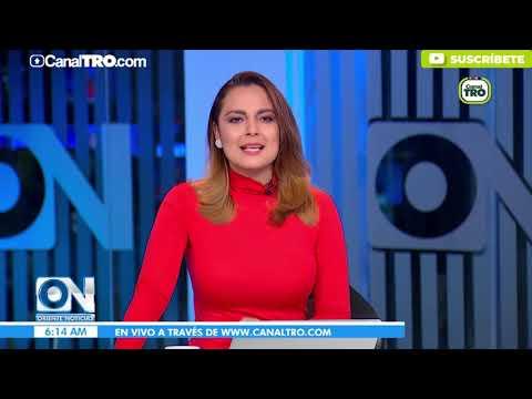 Oriente Noticias Primera Emisión 15 de julio