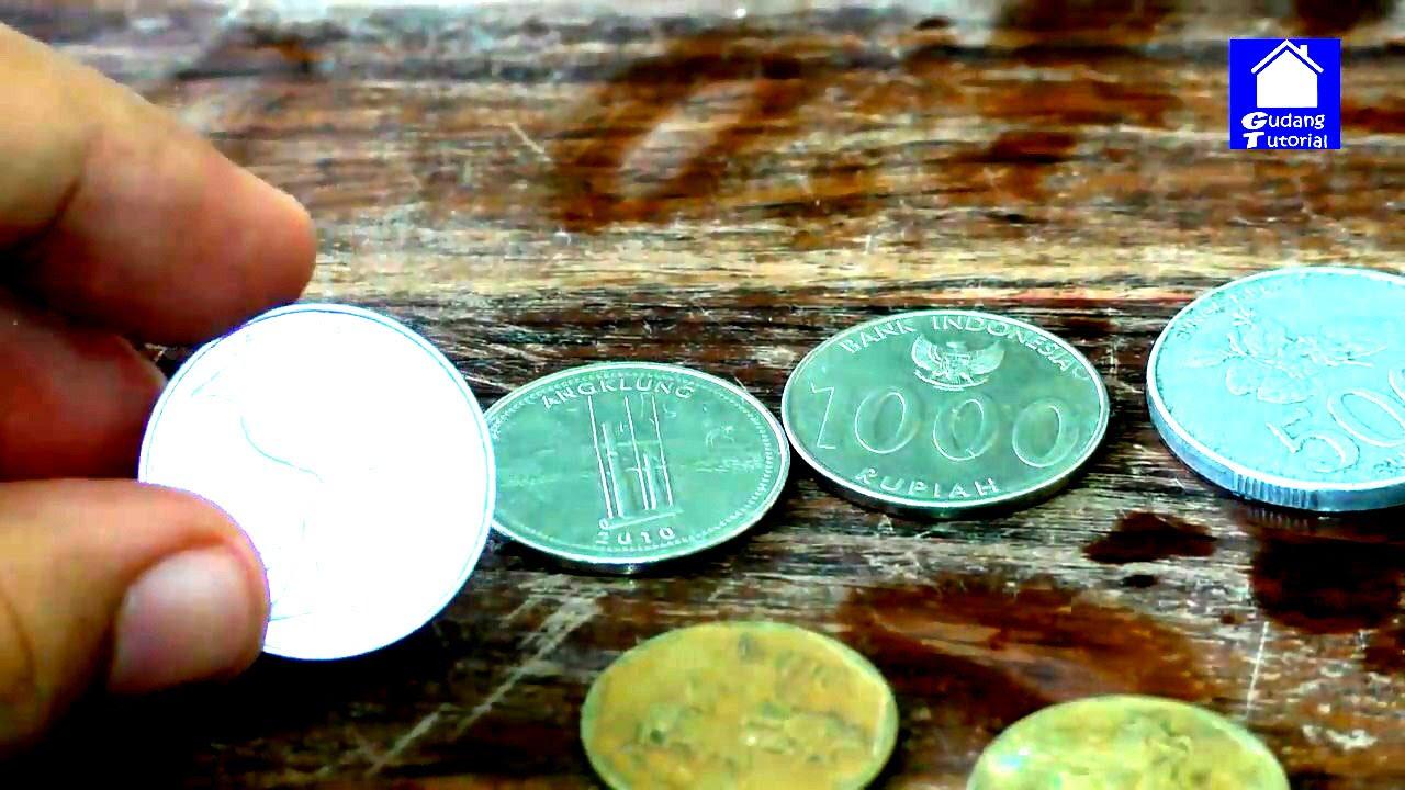 teknik trading mata uang kripto harian cara membuat uang koin jadi kinclong