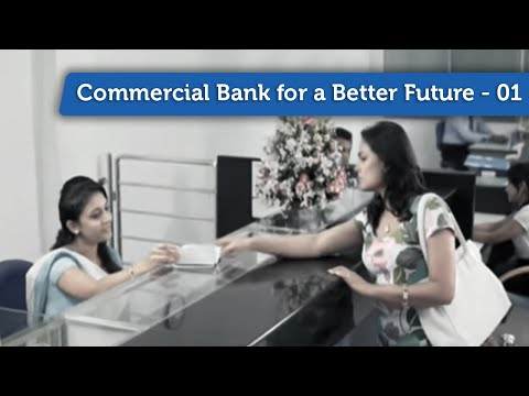 Commercial Bank for a Better Future - 01