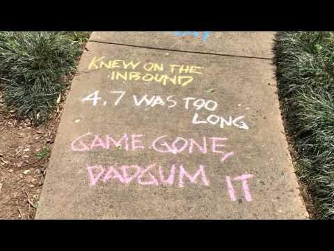 Haiku Reflections on 4.7 Seconds