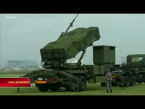 Nhật xét lại khả năng tấn công thay thế hệ thống phòng thủ phi đạn (VOA)