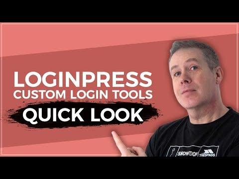 WordPress Login Plugin - LoginPress FREE & Pro thumbnail