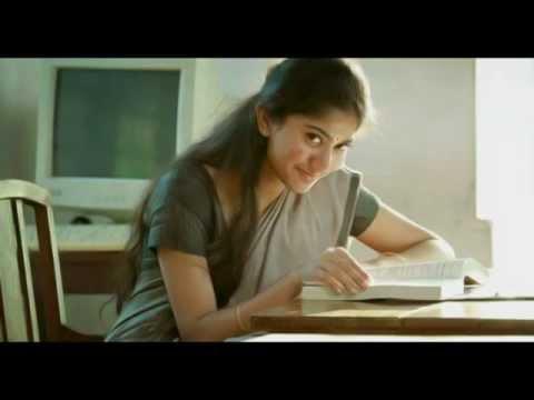 Malare Ninne Kaanathirunnal Lyrics - Premam Full...