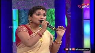 Super Singer 8 Episode 16 - Yamini Performance