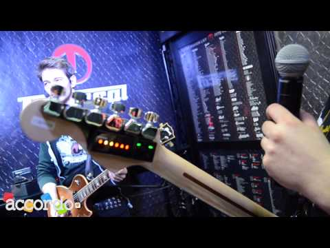 Musikmesse 2015 - Tronical Tune Plus