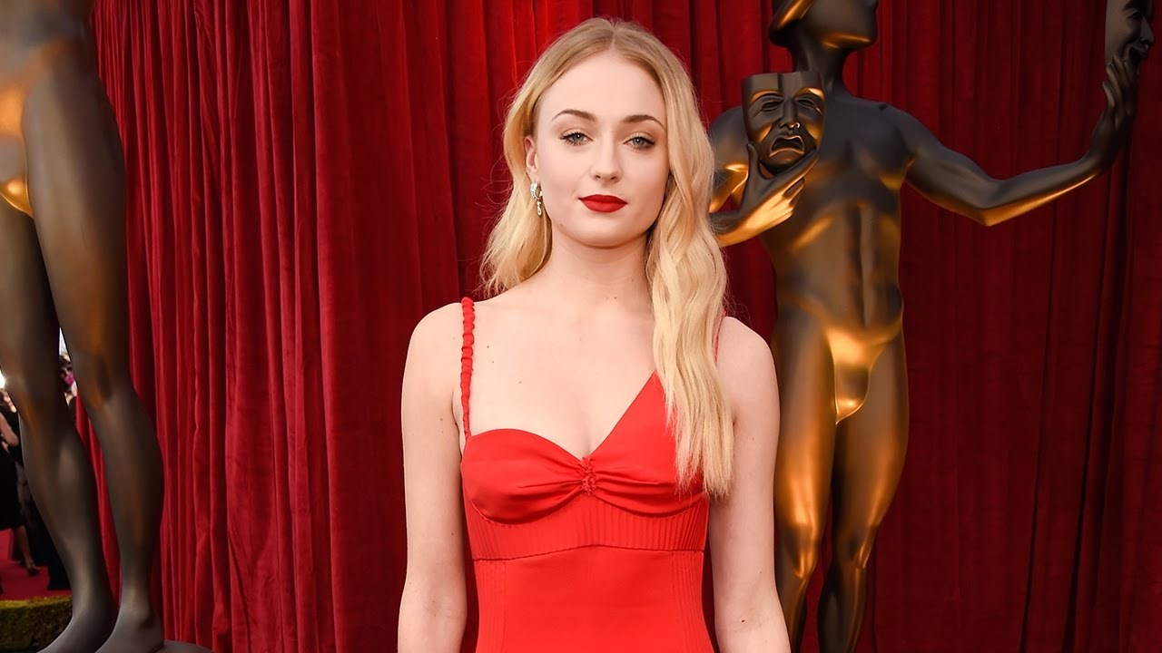 Video Sophie Turner nude (42 photos), Sexy, Cleavage, Boobs, cleavage 2015