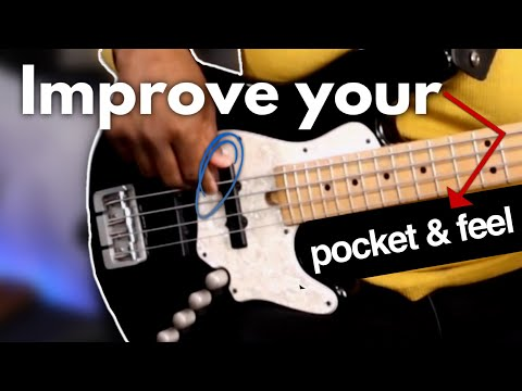 4 Easy Elements you can add to ENHANCE your Feel and Pocket