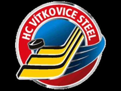 Hymna HC Vítkovice Steel