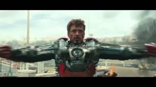 Skillet Hero Оффицыальный клип про супергероев