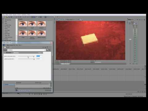Use Motion Blur in Sony Vegas Pro - VisiHow