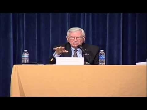"USNA LC11 - ""Origins of Leadership"" Panel Discussion"