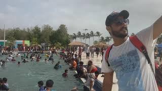 sunway Lagoon Water Park Karachi 2019