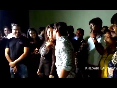 Khesari Lal Yadav | Hogi Pyaar Ki Jeet | Movie Premiere
