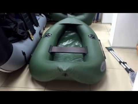 Лоцман У-220 - современный аналог резиновых лодок Уфимка-1 и Уфимка-1,5