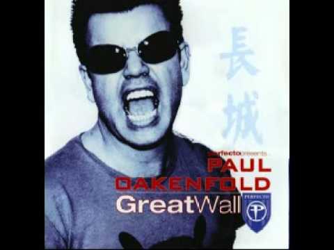 Paul Oakenfold - Great Wall cd2 - full album