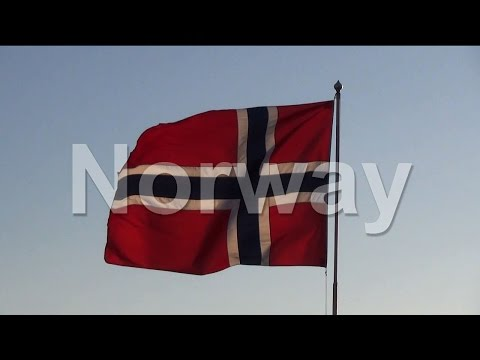 Norway - The Best in the World (Norwegia)