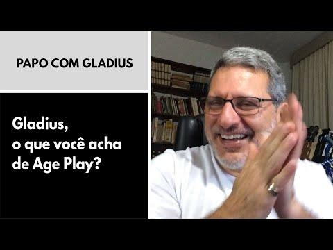 117/16 – Gladius, o que você acha de Age Play?