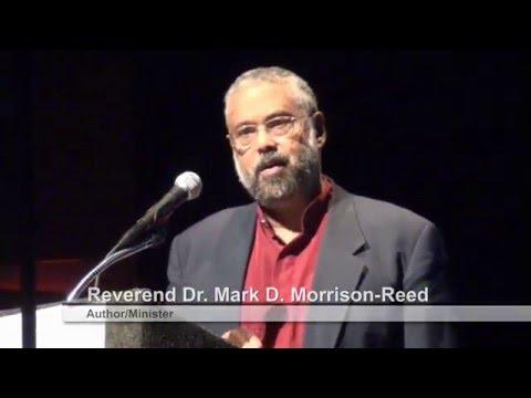 Mark Morrison Reed at Albany Selma 50 Celebration