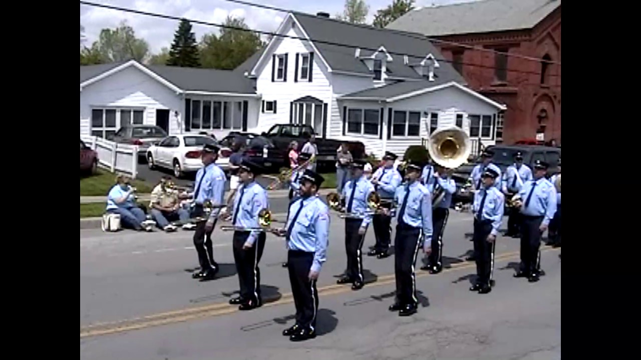 St. Mary's Parade  5-29-05