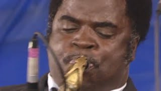 Maceo Parker - Soul Power '92 - 8/16/1992 - Newport Jazz Festival (Official)