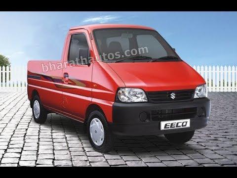 Modified Cars Series : Maruti EECO
