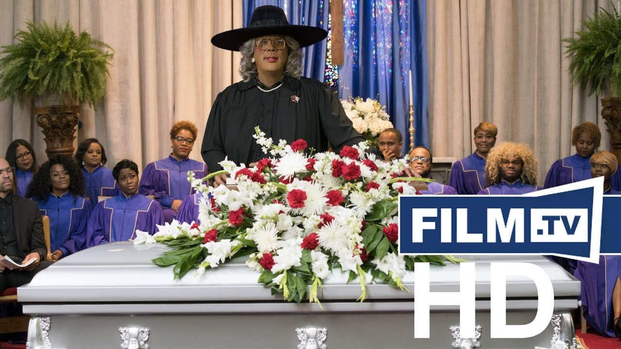 Download A Madea Family Funeral Trailer Englisch English (2018)