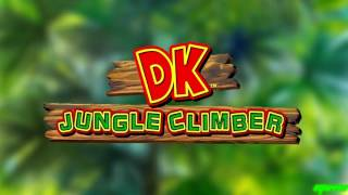 [NDS] DK: Jungle Climber OST: Track 36 - Game Over
