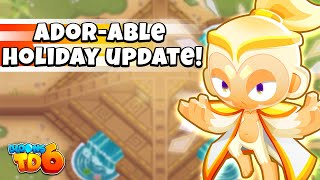 Bloons TD 6 Update 14.0 - NEW HERO!