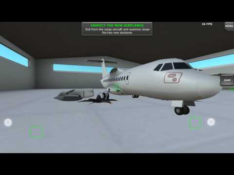 TURBOPROP SIMULATOR-THE BEST FLIGHT SIMULATOR ACTUALLY-ANDROID #1