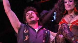 Broadway.com Spotlight On: Rock of Ages - Hit Broadway Musical