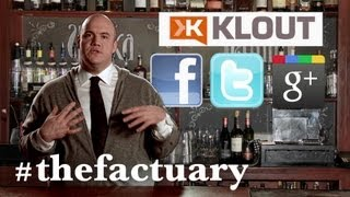 What is Klout? How-to Measure Social Influence?