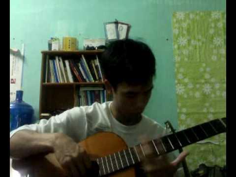 Than Thoai-The Wall-guitar