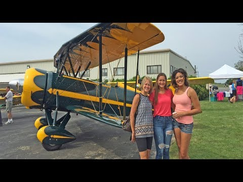 Poplar Grove Airports 45th Annual Fly-IN
